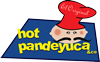 Hot Pan de Yuca Logo
